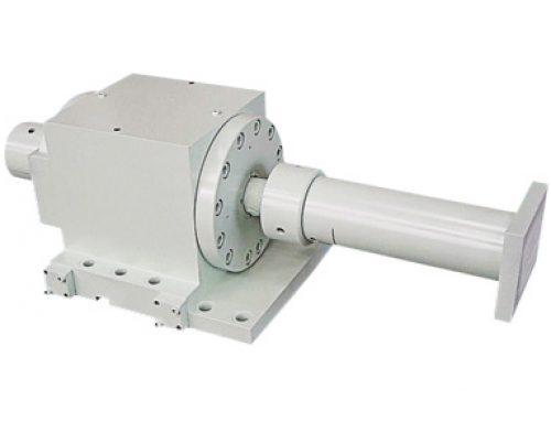 Cilindro Hidráulico com Articulação Especial
